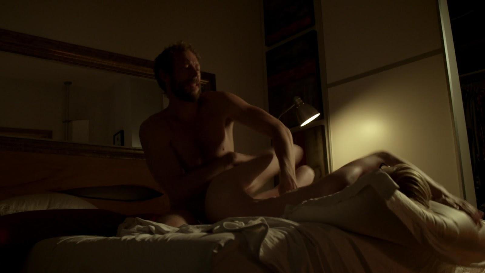 Bikini Kris Holden Ried Nude Pictures